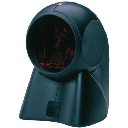 HONEYWELL Scanner Orbit [MK7120-31A38] - Black - Scanner Barcode Standing